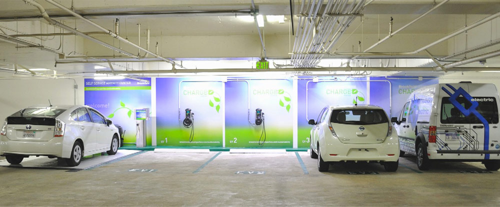 Ibrox Electric Commercial Residential Ev Charging Stations Los Angeles Ca